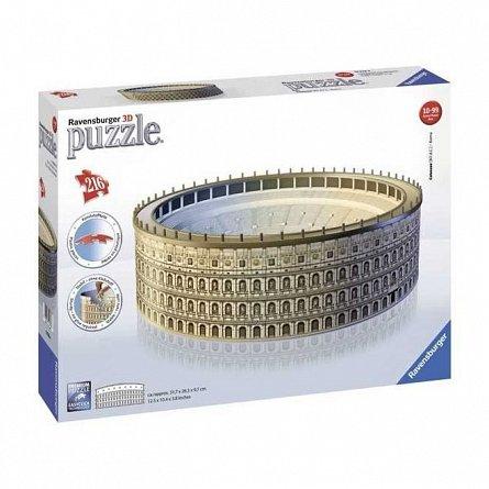 Puzzle 3D Ravensburger - Colosseum ,216 piese