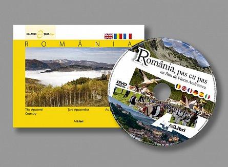 MUNTII APUSENI + DVD CADOU