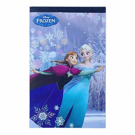 Set notes,abtibild,etichete,Frozen