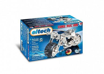 Eitech,Motocicleta mini