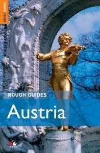 AUSTRIA. ROUGH GUIDE