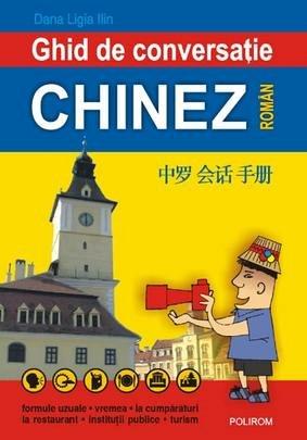 GHID DE CONVERSATIE CHINEZ ROMAN