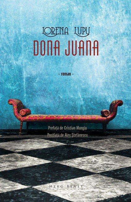 DONA JUANA (ED A 2-A)
