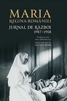 JURNAL DE RAZBOI (VOL.II). 1917-1918
