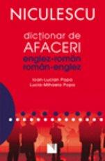 DICTIONAR DE AFACERI E-R-E