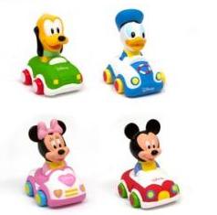 Masinuta Disney,div.modele,Clementoni