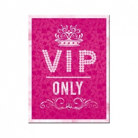 Magnet 14319 VIP PINK ONLY