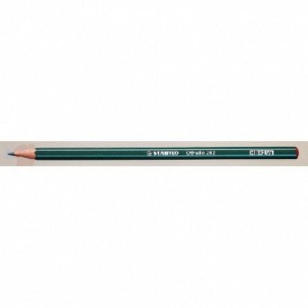 Creion Stabilo Othello HB, fara radiera