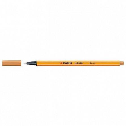 Liner Stabilo point 880.4mm, ocru