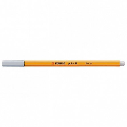 Liner Stabilo point 880.4mm, gri deschis