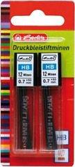 Mine creion mecanic,0.7mm,set2x12