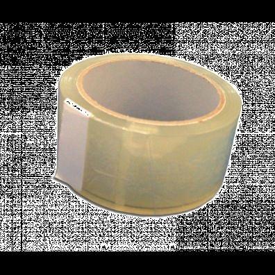 Banda adeziva Herlitz, 48 mm x 66 m, transparenta