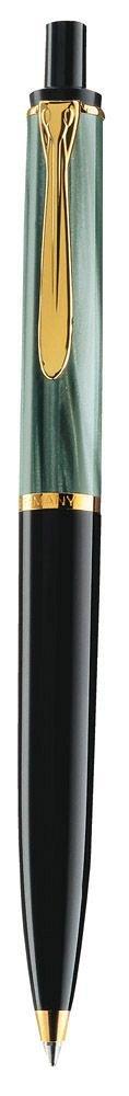 Pix Pelikan,Classic,K200,negru/verde,GT