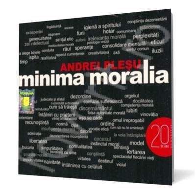 CD MINIMA MORALIA