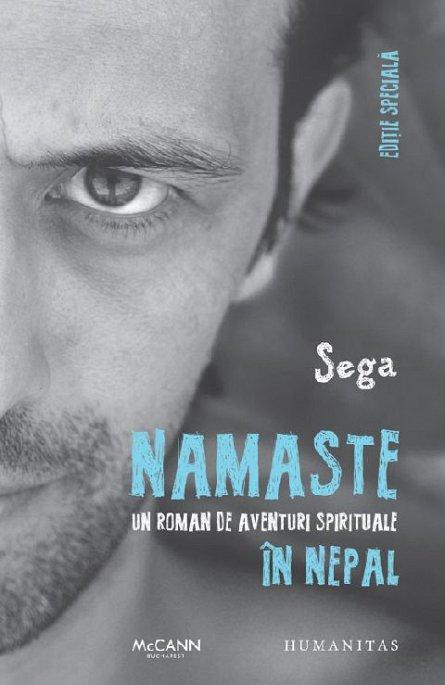 NAMASTE.UN ROMAN DE AVENTURI IN NEPAL