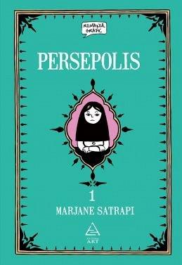 PERSEPOLIS (VOL 1)