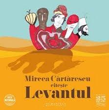 CD LEVANTUL 5CD'S