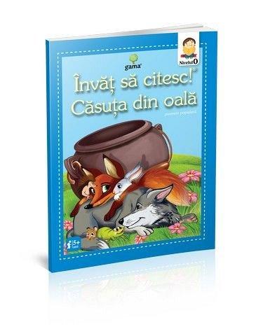 CASUTA DIN OALA/ ISC.0