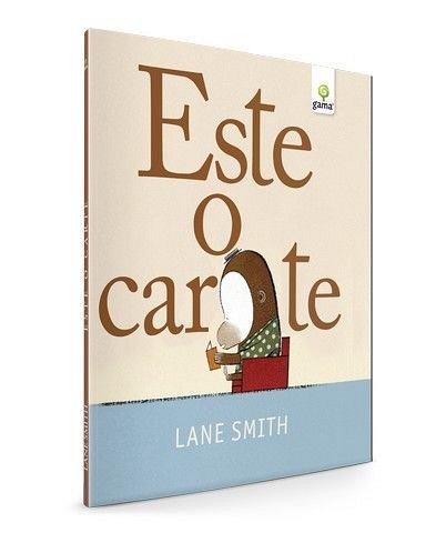 ESTE O CARTE!