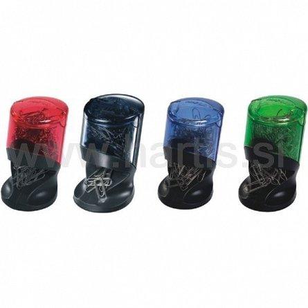 Suport pentru agrafe Maped, diverse culori