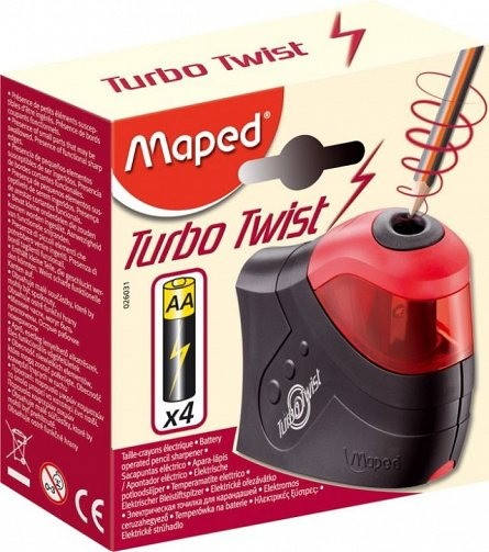 Ascutitoare electrica,Maped,Turbo Twist
