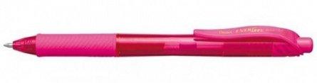 Roller Pentel EnergelX Pastel,0.7mm,roz