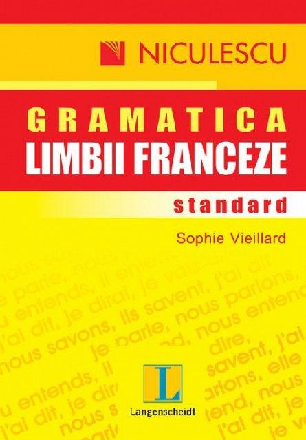 GRAMATICA LB. FRANCEZE STANDARD