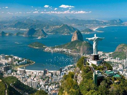 Puzzle Vedere Din Rio, 1500 Piese