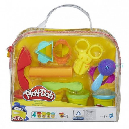 PlayDoh-Set creatie,Unelte modelare,set