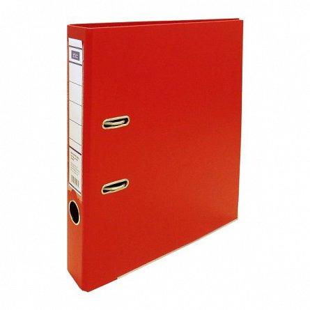 Biblioraft A4, 50 mm, Extra,rosu