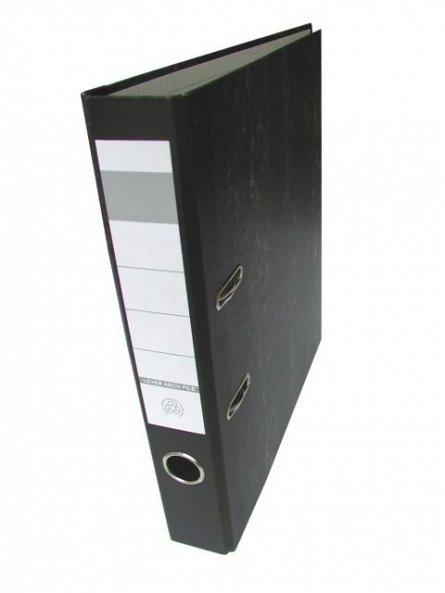Biblioraft marmorat A4, 50 mm,Basic
