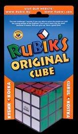 Cub Rubik 3x3x3 Original, +6ani
