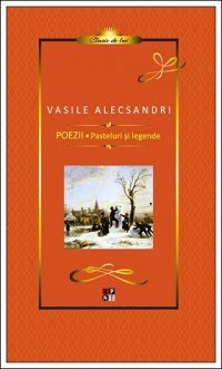 V.ALECSANDRI - POEZII PASTELURI - LUX