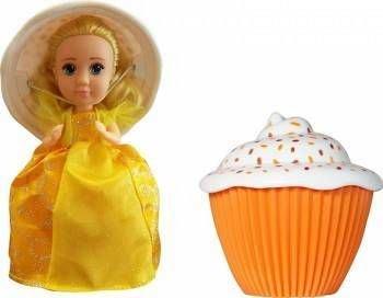 Papusa briosa,Cupcake Surprise