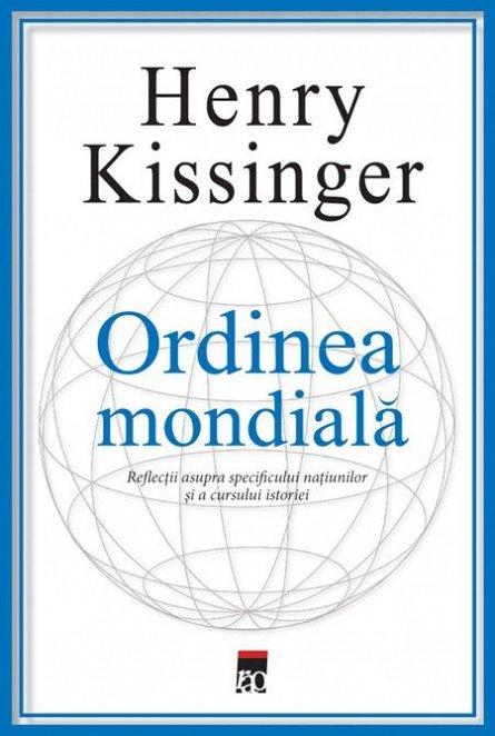 ORDINEA MONDIALA