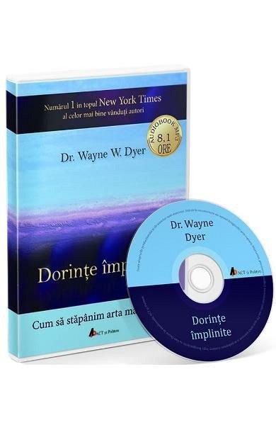 CD DORINTE IMPLINITE