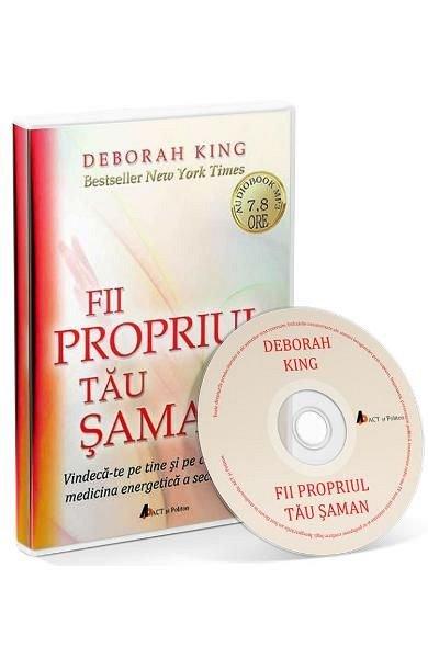 CD FII PROPRIUL TAU SAMAN