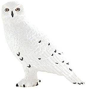 Figurina Mojo,Bufnita polara