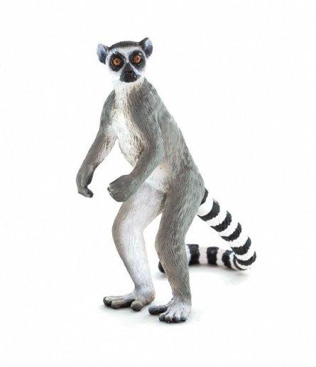 Figurina Lemur, Mojo