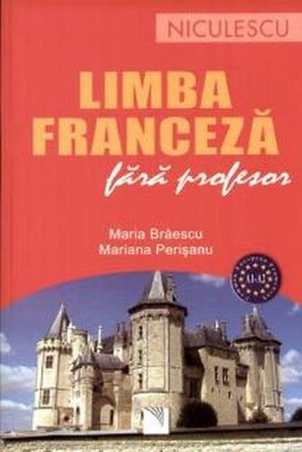 FRANCEZA FARA PROFESOR REEDITARE