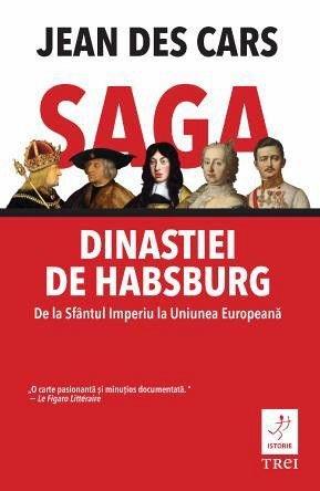 SAGA DINASTIEI DE HABSBURG