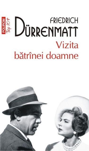 VIZITA BATRINEI DOAMNE TOP 10