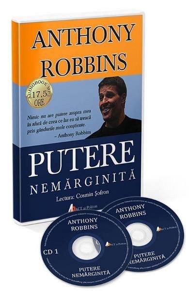 CD PUTERE NEMARGINITA