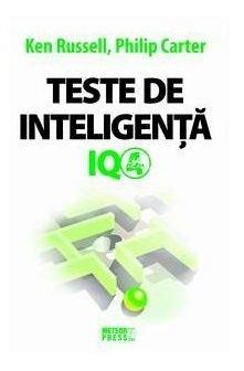 Teste de inteligenta iq 4, ***