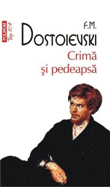 CRIMA SI PEDEAPSA TOP 10