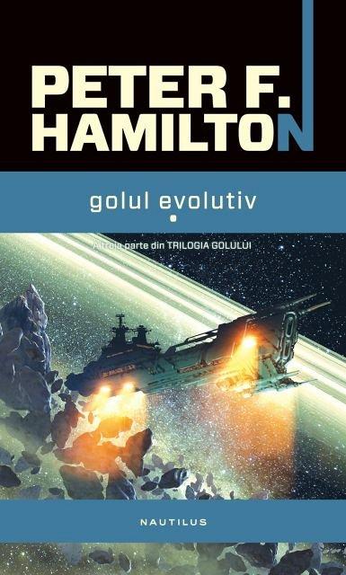 GOLUL EVOLUTIV. TRILOGIA GOLULUI, VOL. 3