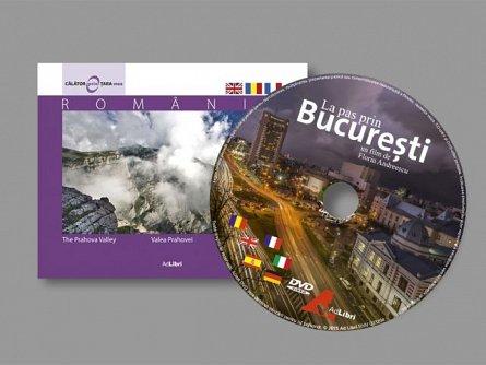 VALEA PRAHOVEI + DVD BUCURESTI, CADOU