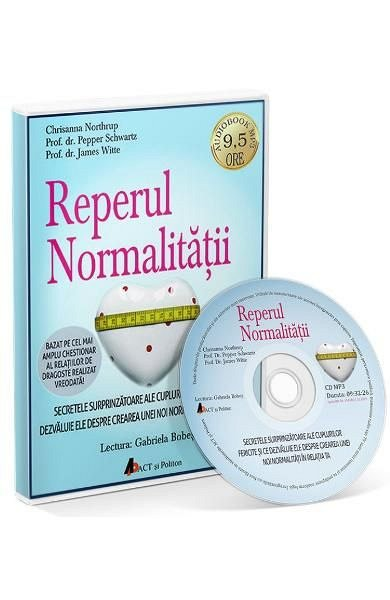 CD REPERUL NORMALITATII