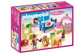 Playmobil-Camera copiilor