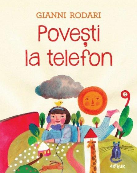 POVESTI LA TELEFON